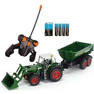 Dickie Traktor Ferngesteuert - RC Model