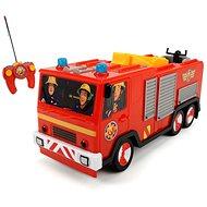 Dickie Feuerwehrmann Sam Löschwagen Jupiter - RC-Modellauto