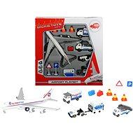 Dickie Flughafen - Spielautoset