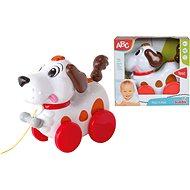 Simba Nachziehhund - Spielzeug für die Kleinsten