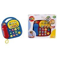 Spielzeug für die Kleinsten. Simba Baby Phone - Spielzeug für die Kleinsten