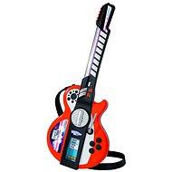 Simba E-Gitarre - Musikspielzeug