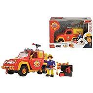 Auto Simba Feuerwehrmann Sam Feuerwehrauto Venus - Auto