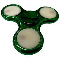 Fidget Spinner Dix FS 1060 grün - Kopfzerbrecher