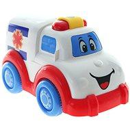 Spielzeugauto - Krankenwagen - Auto