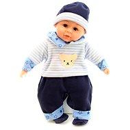 Baby Junge mit weichem Körper - Baby