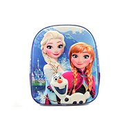 Batoh Frozen 3D - Rucksack