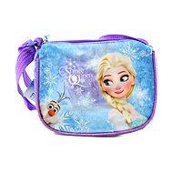 Frozen glänzend lila - Tasche