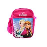 Frozen růžová - Tasche
