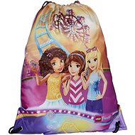 Slipper Bag LEGO Friends Funpark Tasche - Schuhbeutel