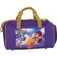 LEGO Friends PopStar sportovní taška - Kinder-Sporttasche