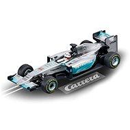 Carrera D143 - 41387 Mercedes F1 L.Hamilton - Rennbahn-Auto