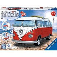 Ravensburger 3D 125166 VW Bus - 3D Puzzle