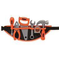 Smoby Black & Decker Set Gürtel mit Werkzeug - Spielset