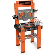 Smoby Black & Decker Bricolo One - Spielset