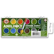 Koh-i-noor Anilinky - Aquarelle