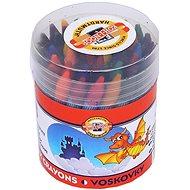 Wachsmalstifte Koh-i-noor - Crayons
