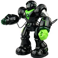 Artur Zigybot Kampfroboter - Roboter
