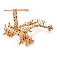 Pony 01 - Holz Kits
