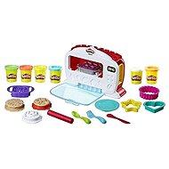 Play-Doh Mikrovlnná trouba s efekty - Kreativset