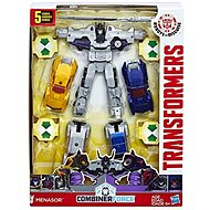 Transformers RID Team Menasor - Autobot
