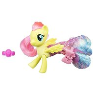 My Little Pony Meerpony Fluttershy - Tier