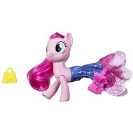 My Little Pony - Pinkie Pie - Seepony - Tier