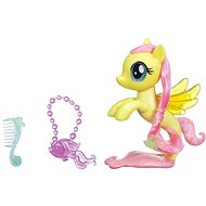 My Little Pony Meeres-Pony Fluttershy - Tier