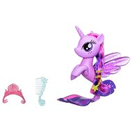 My Little Pony Meeres-Pony Twilight Sparkle - Tier