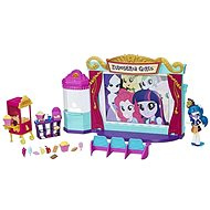 My Little Pony: Equestria Girls Theater-Spielset Thema Kino - Spielset