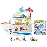 Pet Littlest Shop 3 Kreuzfahrtschiff mit Tieren - Tier