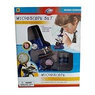 Mac Toys - Mikroskop