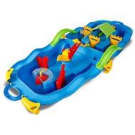 Buddy Toys Wasserbahn mit Kran BOT 3210 - Spielset