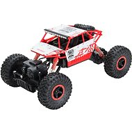 RC Modell Buddy Toys BRC 18.610 Monster Truck Rot - RC Model