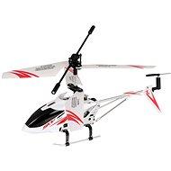 Buddy Toys BRH 319040 Falcon IV Buddy bílá - Hubschrauber mit Fernsteuerung