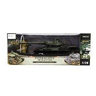 Panzer T-34 - Panzer mit Fernsteuerung