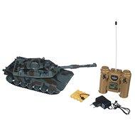 Abrams M1A2 - Panzer mit Fernsteuerung