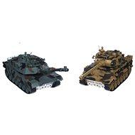 Panzer RC 2ks - Panzer mit Fernsteuerung