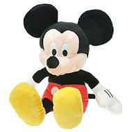 Mikro Trading Mickey plyšový - Plüschspielzeug