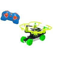 Hot Wheels Quad Racerz auto - Spielzeug