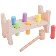 Bigjigs Hammerspiel - Didaktisches Spielzeug