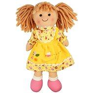 Bigjigs Daisy 25 cm - Puppe