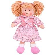 Bigjigs Sophie 25 cm - Puppe