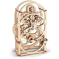 Ugears 3D mechanische Uhr - Bausatz