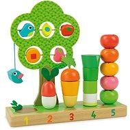 Garten Vilac - Didaktisches Spielzeug