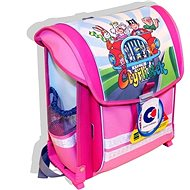 Kinderrucksack in Pink - Rucksack