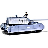 Cobi WOT SdKfz 205 Panzerkampfwagen VIII MAUS - Bausatz