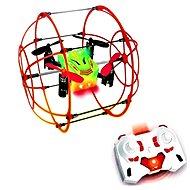 Rollen-Drohne - Drone