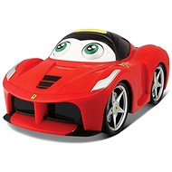 Ferrari Hýbe očima - Auto