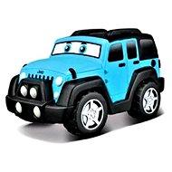 Ferngesteuerter Jeep - RC-Modellauto